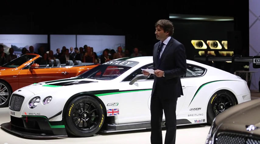 Bentley-Announcement-At-The-New-York-Auto-Show-
