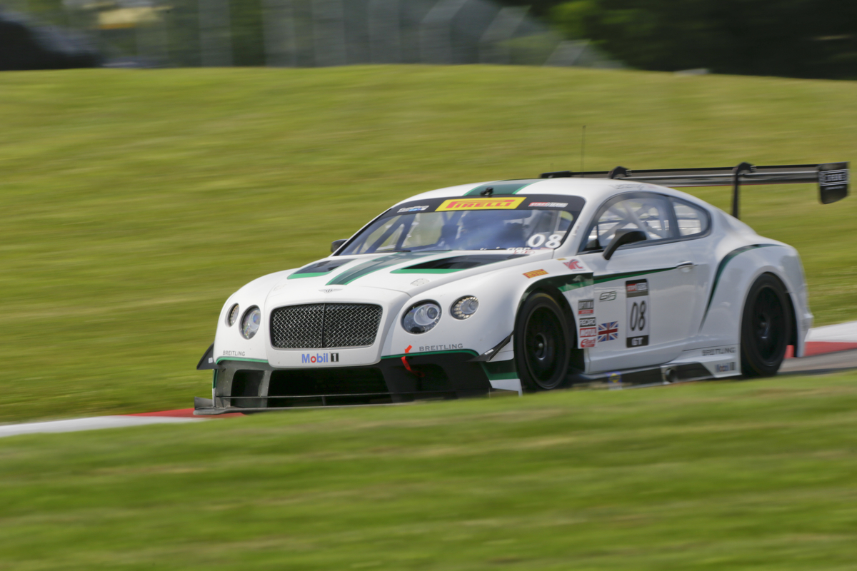 MidOhio Pirelli World Challenge, Lexington Ohio, July 31-August 3 2014