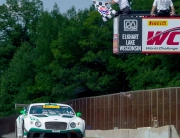 Dyson & Bentley Win at Road America